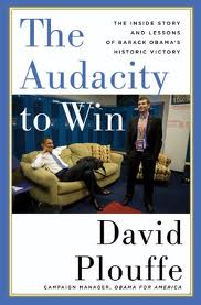 Audacity to Win