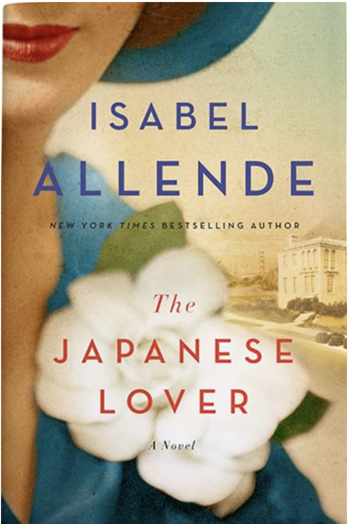 The Japanese Love By Isabel Allende Book Rap